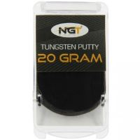 NGT Plastické Olovo Tungsten Putty