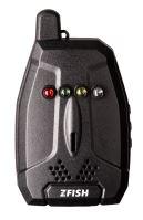 Zfish Sada hlásičov Bite Alarm Set Prime 4 + 1