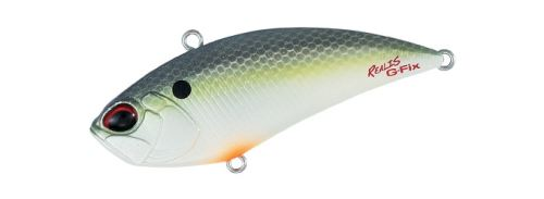 DUO - wobler REALIS Vibration 68 G-FIX - American Shad