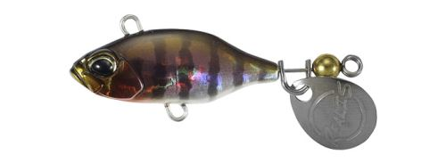 DUO - wobler REALIS Spin 11g - Prism Gill